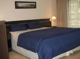 Córdoba Suites Recoleta