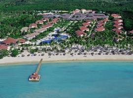 Los 10 mejores hoteles de 5 estrellas de La Romana, Rep ...