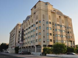 Bahrain Carlton Hotel