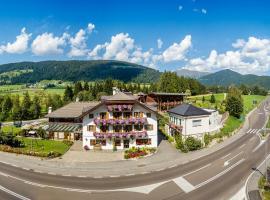 Hotel Gratschwirt