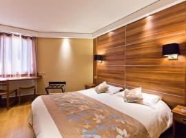 Le Bel Abri, hôtel à Annecy