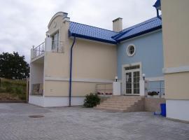 Гостевой дом Балтийский Бриз