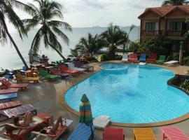 Friendly Resort & Spa