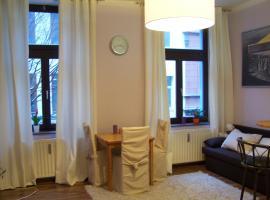 Odessa, hotel in Cologne