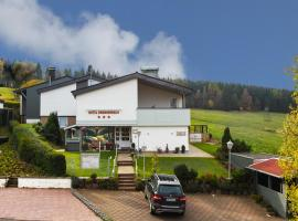 Hotel Brunnenbach Garni