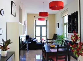 Luxury Apartment Sierpes, hotel near Salvador Church, Seville