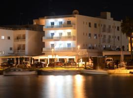 Apartamentos Playa Sol