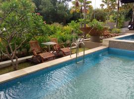 Bali Umah Tinjung