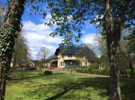 Klosterhotel Marienfließ