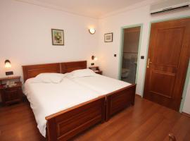 Twin Room Rabac 3016g