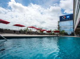 Costa del Sol Wyndham Pucallpa, accessible hotel in Pucallpa