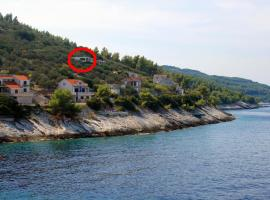 Apartments by the sea Prigradica, Korcula - 543