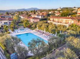 Hotel Villa Olivo Resort, hotel near The Olive Oil Museum, Bardolino