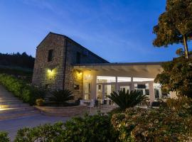 Hotel Ristorante Solelago, hotel in Guardialfiera