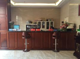 Thank Inn Plus Hotel Jiangsu Taizhou Qiangyan District Government