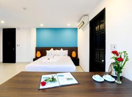 Hoi An Dream City Hotel, hotel in Hoi An