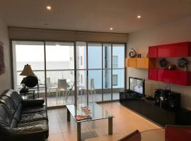 Paracas Beach Vacation Rentals, apartment in Paracas