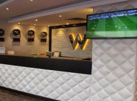 Wharf Suites, serviced apartment in Riyadh