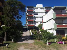 Apartamento Edificio Marejada