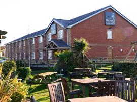 The Woodcocks Lodge by Marston's Inns, hotel in Lincoln