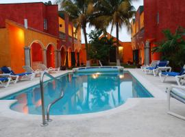 Casa Colonial Cozumel