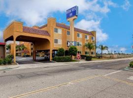 Buena Vista Inn, hotel near Knott's Soak City, Anaheim