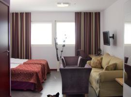 Hotel Salora, hotel in Salo