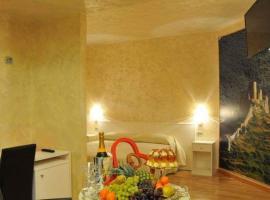 I Rocchi Hotel