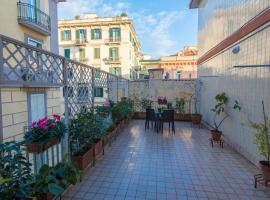 Salerno e le due coste, hotel near Salerno Train Station, Salerno