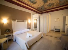 ホテル   ガルガッロ