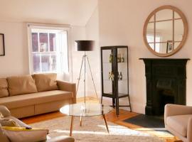 Leevin Apartments
