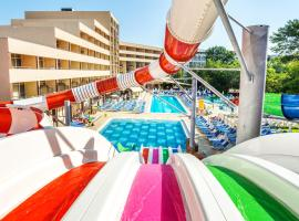 Hotel Laguna Park & Aqua Club - All Inclusive