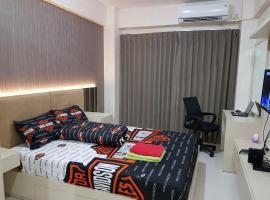Bukit Golf Apartment