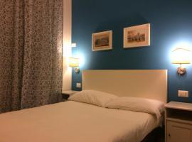 La Dolce Vita Rome Ciampino, Hotel in der Nähe vom Flughafen Rom-Ciampino - CIA,