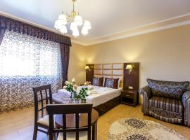 Guest House Akropol