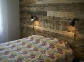 Appartement climatisé proche remparts Avignon, accessible hotel in Avignon
