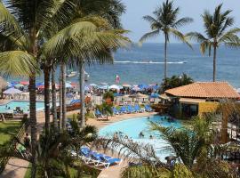 Los 10 mejores hoteles de Rincón de Guayabitos, México ...