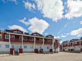Lapland Hotels Sirkantähti, hotel in Levi