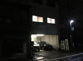 Kenroku Haitsu 201