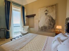 Hotel Ortigia Royal Suite