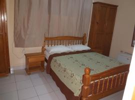 Socar Hotel