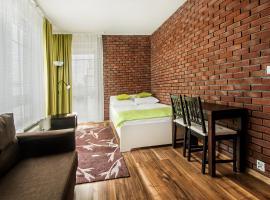 Apartament Pawia - Komfortowe Noclegi