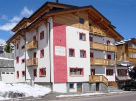 Hotel Cielo Blu (B&B), hotel in Passo del Tonale