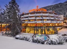 Familienhotel Sonngastein, Hotel in der Nähe von: Kaserebenbahn, Bad Gastein