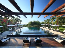 Los mejores hoteles 5 estrellas en Alicante, España ...