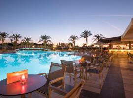 Horizon Beach Resort, spa hotel in Mastichari