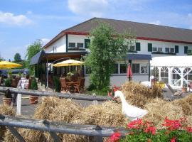 Spreewaldhaus Laura, B&B i Lübbenau