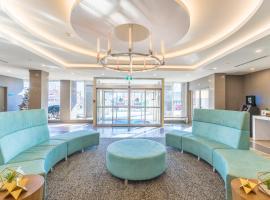 Vittoria Hotel & Suites, hotel din Niagara Falls