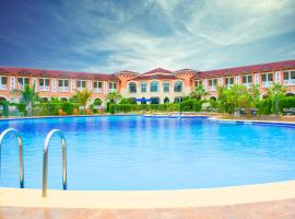 Radisson Blu Resort, Al Khobar Half Moon Bay, hotel with jacuzzis in Half Moon Bay