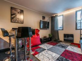 Large Studio Chamonix